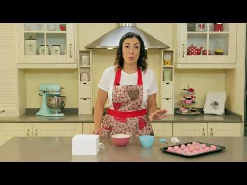 Las recetas de Alma Obregón: cake pops románticos
