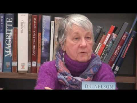 American Library in Paris International Mystery Writers 11 January 2017