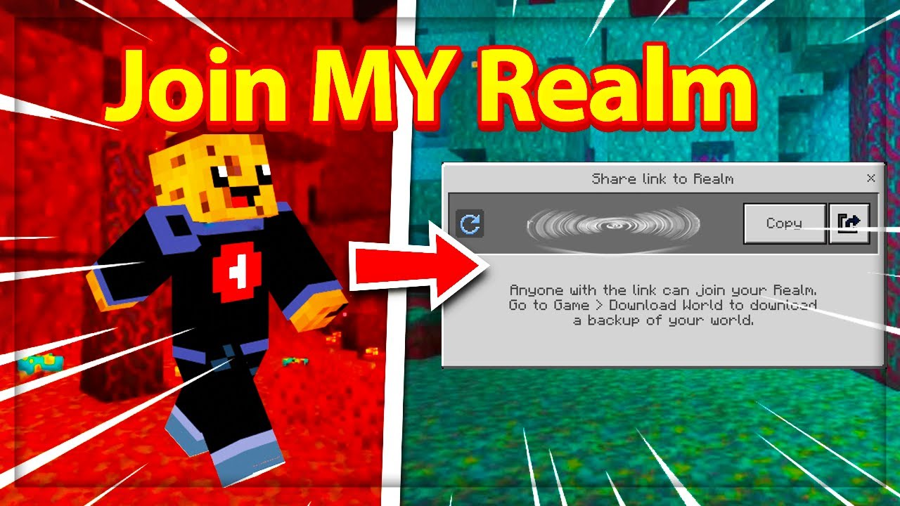 The (/ ð ə, ð iː / ()) is a grammatical article in english, denoting persons or things already mentioned, under discussion, implied or otherwise presumed familiar to listeners, readers or speakers.it is the definite article in english. Join My Mcpe Realms Smp Realm Code Minecraft Pocket Edition Pe Windows 10 Xbox Ps4 Youtube