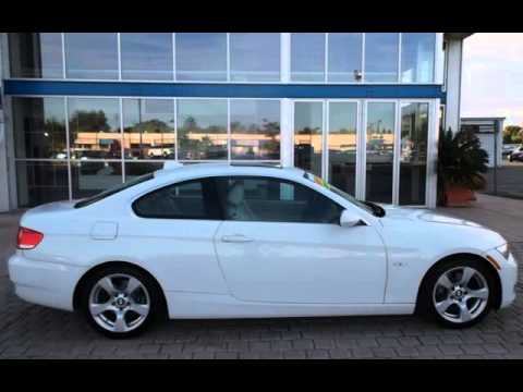 2008 BMW 328i 2D Coupe for sale in Sacramento CA  YouTube