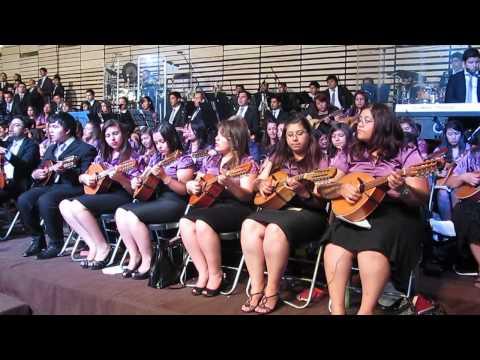 Cristo el Señor vivo está - Coro Nacional IUMP (Asamblea 2014)