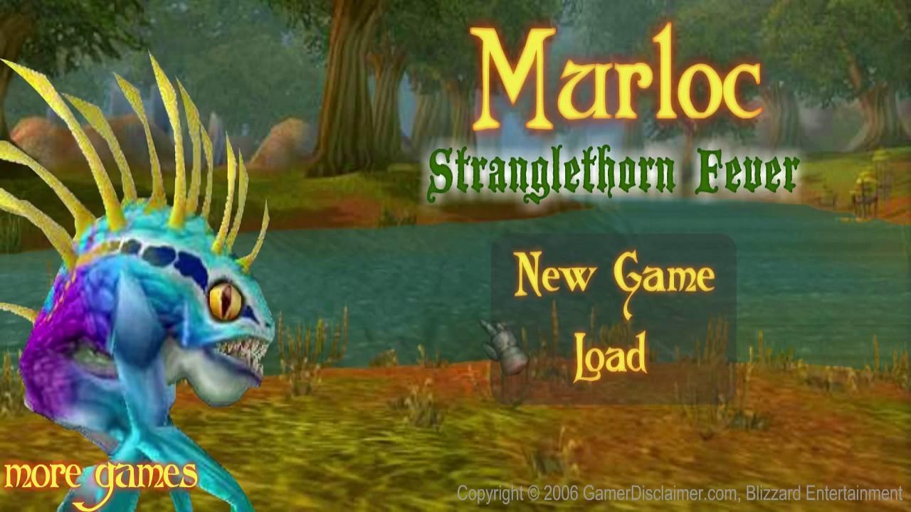 Walkthrough Murloc Rpg Stranglethorn Fever Mage Part 2 Feronius The Ferocius Beach Crawler