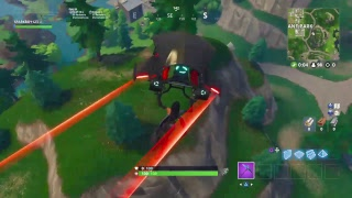 FORTNITE CUBE CRACKING OPEN RIGHT NOW!