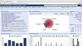 Medical Billing and Practice Management Software-Configuring the Radar Chart