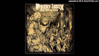 Misery Index - Cross to Bear