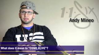 Andy Mineo from Reach Records talks with NRT Insider
