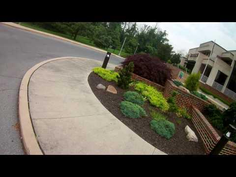 Cycling the Capital Area Greenbelt - Tour de Belt - Harrisburg, PA - Part 2