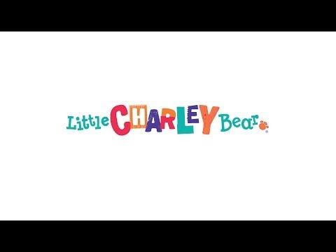 Little Charley Bear trailer