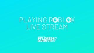 🔴 PFLims207 Severe VGCP x Wesley Vianen Marathon Roblox spielt für Wesley Vianen AUTTP VGCP UTTP 🔴