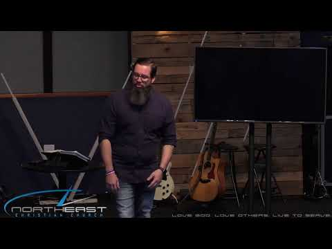Northeast Christian Church Live- Predicting the Future Week 2