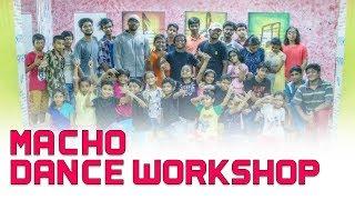 MERSAL |MACHO DANCE WORKSHOP |THALAPATHY Vijay |ATLEE | AR |CRIPERS DANCE COMPANY|MANOJ CHOREOGRAPHY