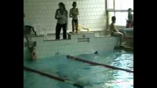 Відкритий чемпіонат Рівненської області з плавання.wmv