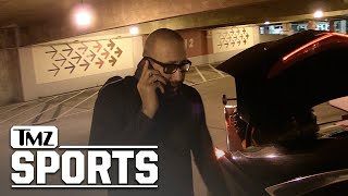 David Fizdale Touches Down in L.A. After Knicks Firing | TMZ Sports