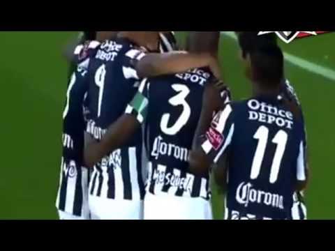 Erick Gutierrez Gol Pachuca vs America 1 0 2015 Cuartos De Final Liga Mx Clausura 2015