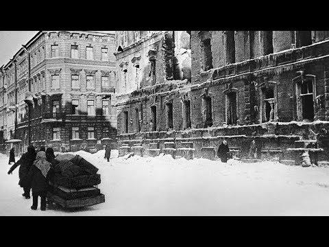 Таджикистан откликнулся первым! Чем Таджики помогали Блокадному Ленинграду