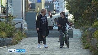 Магаданского мальчика избили из-за дредов, считают его родители