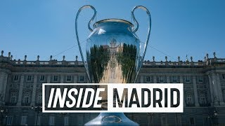 Inside Madrid: Champions League Final preparations | Featuring Xabi ALONSO