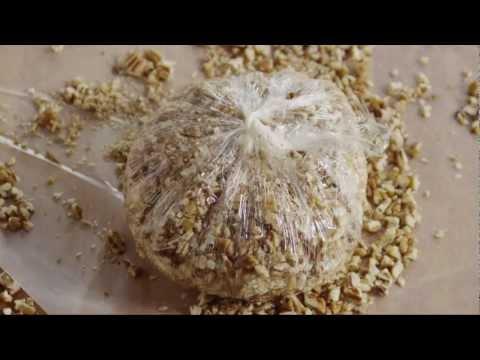 How to Make an Easy Cheese Ball   Cheese Recipe   Allrecipes.com