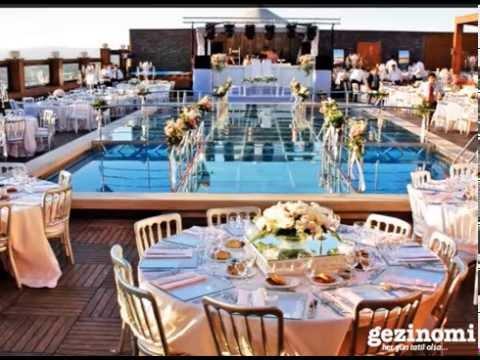 Almira Hotel -  Bursa - Gezinomi