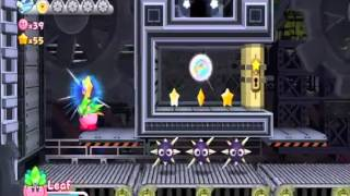 Wii Longplay [017] Kirby's Return to Dream Land (Part 2 of 2)