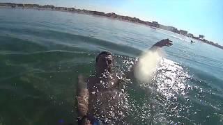 Анапа, пляж Витязево.(Анапа, пляж Витязево, как добраться, какой там пляж., 2015-06-16T14:28:38.000Z)