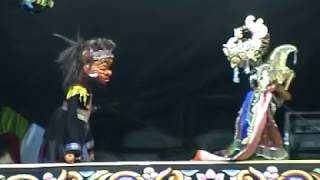 Wayang Golek_KRESNA MURKA_Dalang Asep Sunandar Sunarya Part 04