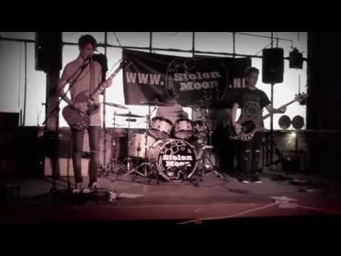 Stolen Moon - Black Sea (Live @ Puch Tomos Club, Zeeland Meeting)