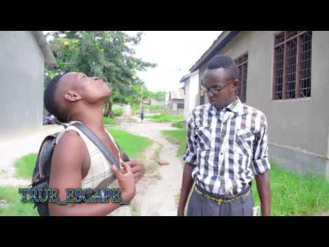 Chege & Temba - go down . official clip comedian