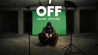 Kalash Criminel #OFF : être rappeur et albinos