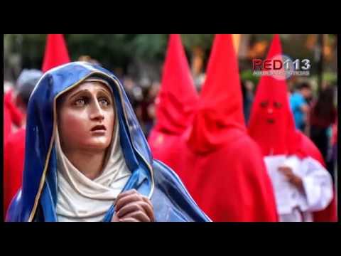 VIDEO Michoacán sinónimo de Semana Santa llena de misticismo y alegría