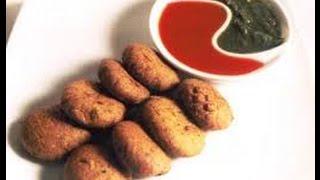 Kathal Ke Shaami Kabab - Sanjeev Kapoor - Quick Chef