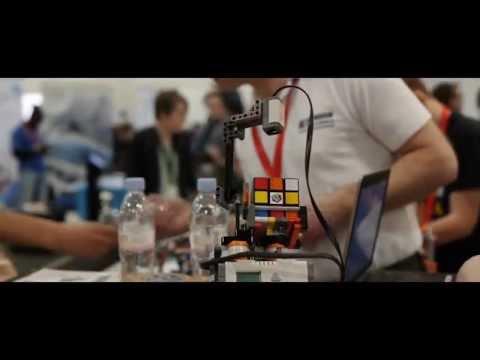 Education Outreach Big Bang Fair 2013