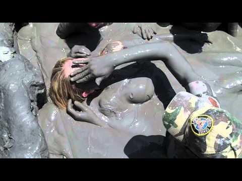 Volcan Del Totumo, 2012 - The Mud Volcano in Cartagena, Colombia Movie Trailer