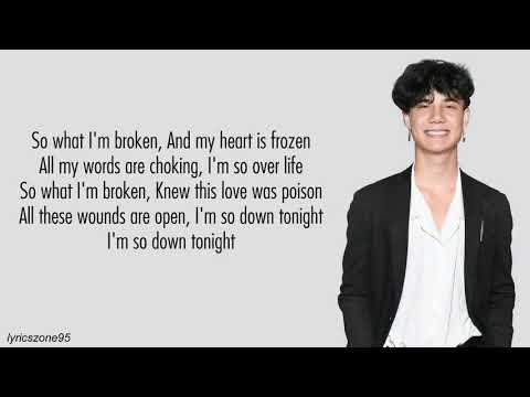 jxdn - So What! (Lyrics)