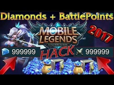 Mobile Legends Hack Using Game Guardian New 2017 Youtube