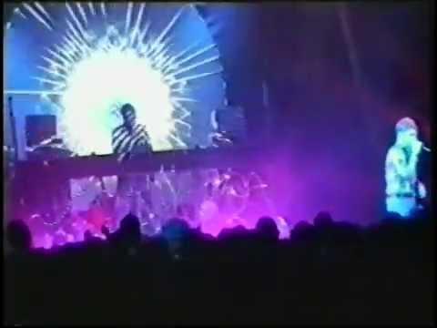 Erasure TIny Tour Live Shepherd's Bush Empire