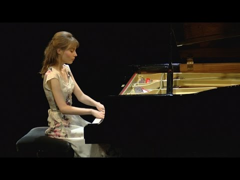 Chopin–Liszt: The Ring, Merrymaker (from Six Polish Songs S.480)