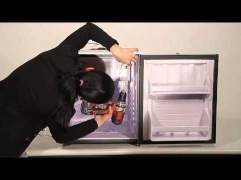How to install Smart Energy Control on Webasto Cruise Elegance Line fridges