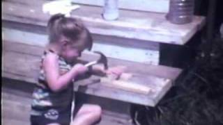 Young Carpenters