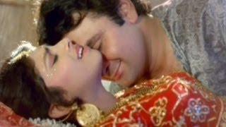 Yun Na Dekho Tasveer Banke Full Song | Honeymoon | Rishi Kapoor, Varsha Usgaonkar