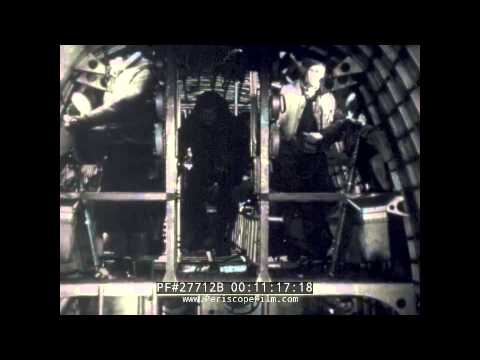 COASTAL COMMAND BRITISH VERSION REEL 2 OF 3 27712B