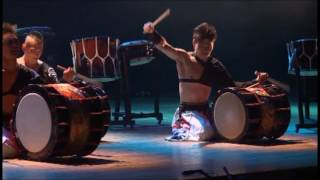伝播 ASKA Japanese Drum