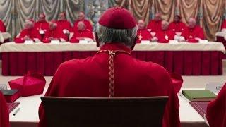 Cenas Papais marcantes no cinema #15 - Eleição Papa Francisco