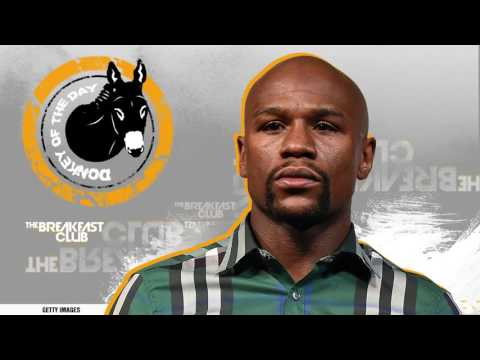 Floyd Mayweather Says All Lives Matter - Donkey of the Day (10-12-16)