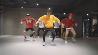 Download Video Anyway - Chris Brown / Junsun Yoo Choreography (MIRRORED/TUTORIAL) MP3 3GP MP4