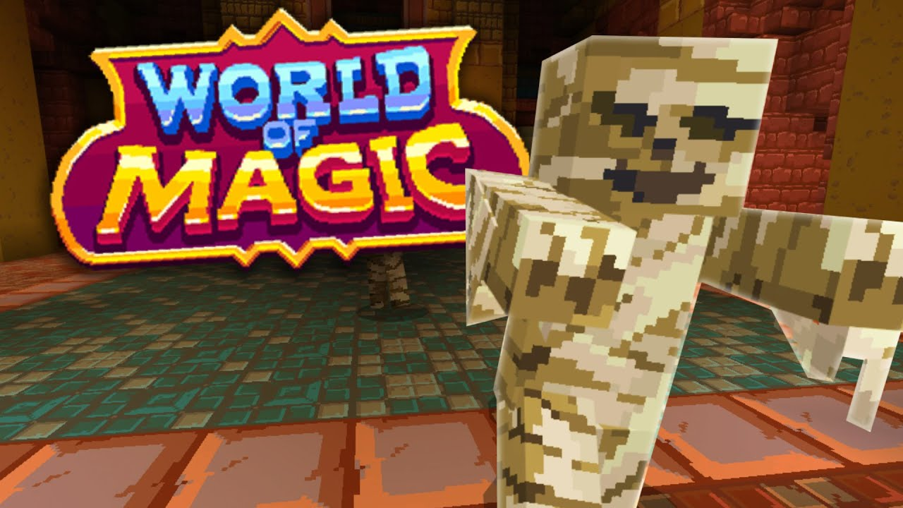Pro pain!! - World Of Magic: Flame Prince pt.3