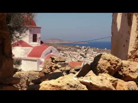 Karpathos Greece - Travel Video