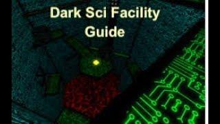 (Roblox) FE2 Dark Sci Facility Guide