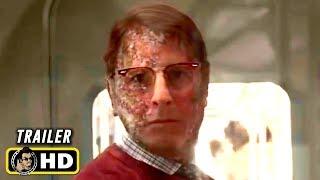 "CAPTAIN MARVEL (2019) ""Shapeshifters"" TV Spot Trailer [HD]"