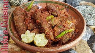 Seekh Kabab handi - Nida